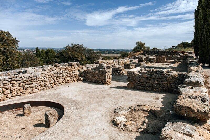 Site archéologique et Musée d'Enserune