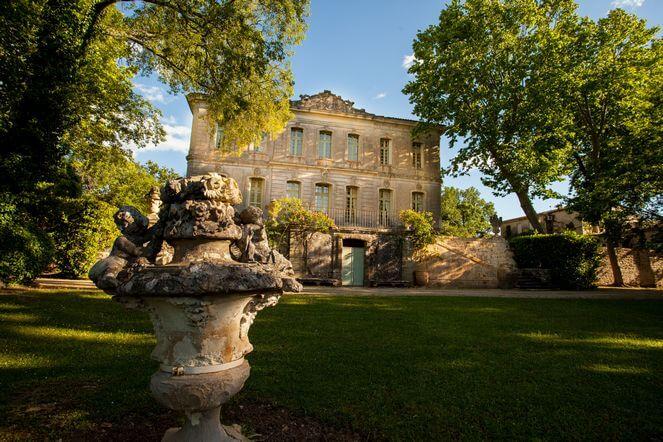 Château de L'engarran_Sites d'exception en Languedoc