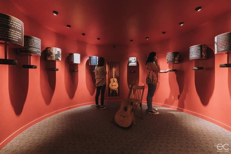 Espace Brassens - Musée - Sète - Hérault
