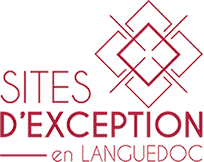 Sites d'exception en languedoc Logo
