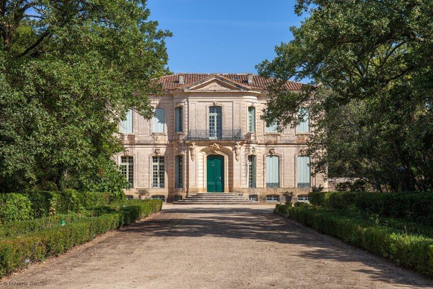 Château de_Lengarran