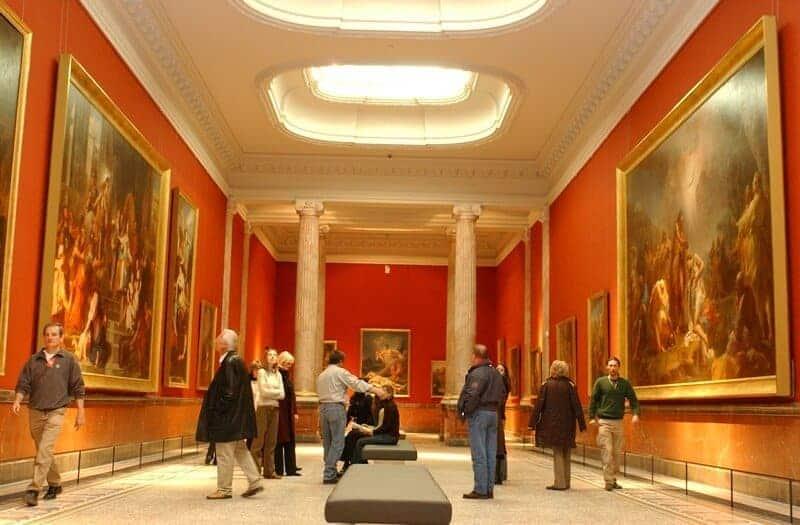 Musée Fabre Montpellier