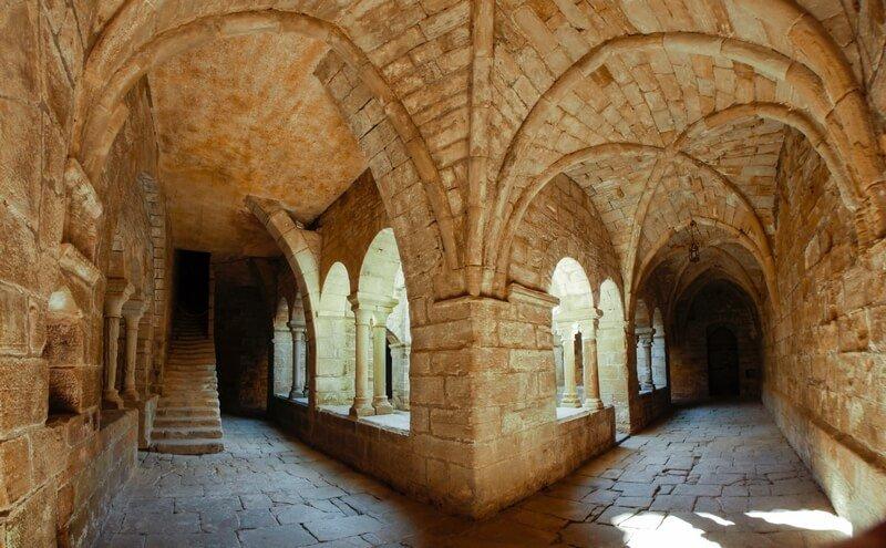 Le Prieuré Saint Michel de Grandmont