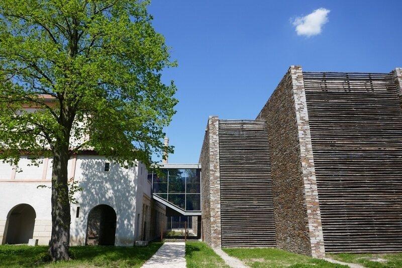 Maison Rouge - Musée des vallées cévenoles - Gard