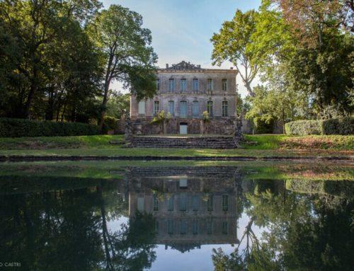Que faire au Château de l'Engarran cet été ?