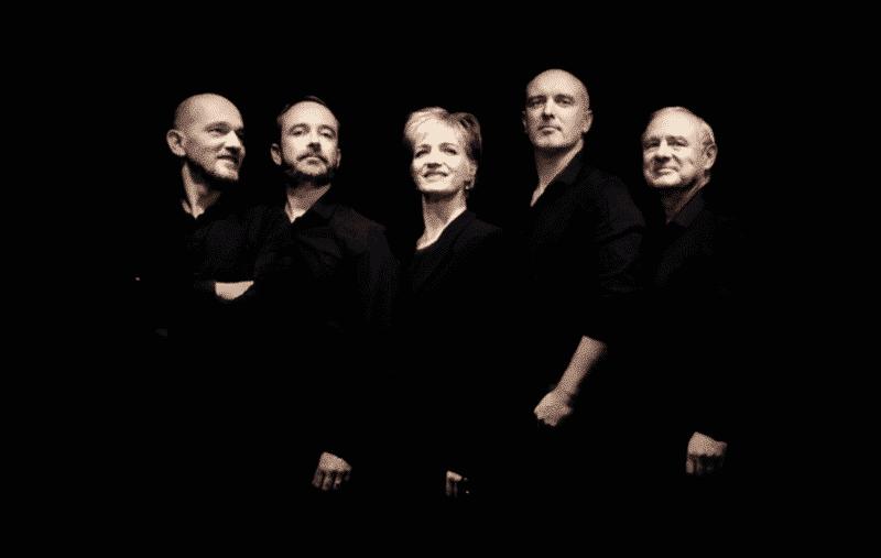 5 chanteurs corses