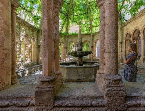 Découvrez les Abbayes incontournables de l'Hérault