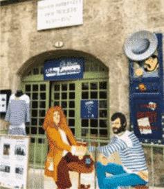 Musée Boby Lapointe