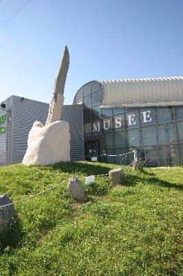 Musée du couteau - OT Laguiole