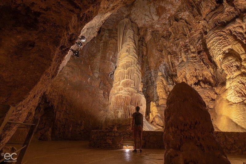 Grotte de Dargilan - Lozere