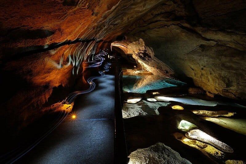 Grotte de la Cocaliere-Gard
