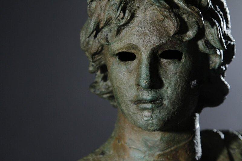 Musée de l'Ephèbe - Agde