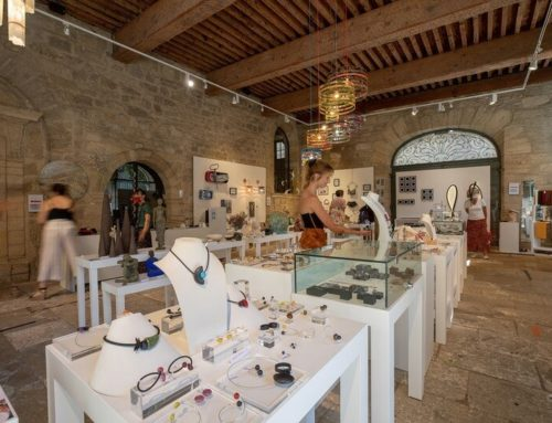 Décembre à Pézenas – Visites guidées Métiers d'art et Patrimoine