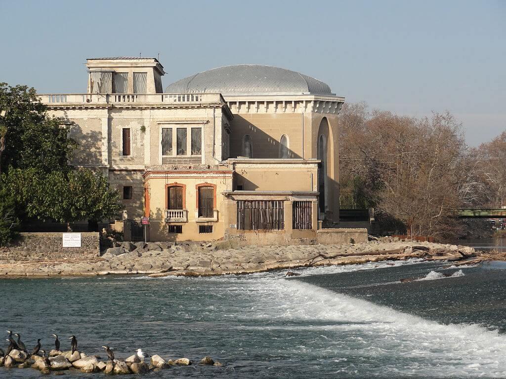Château Laurens - Villa Laurens - Agde - Hérault