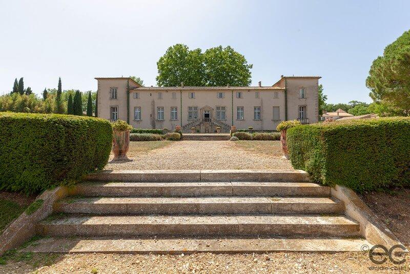 Seigneurie de Peyrat - Vignoble -Languedoc- - Hérault