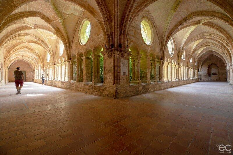 Abbaye de Valmagne - Villeveyrac - Hérault
