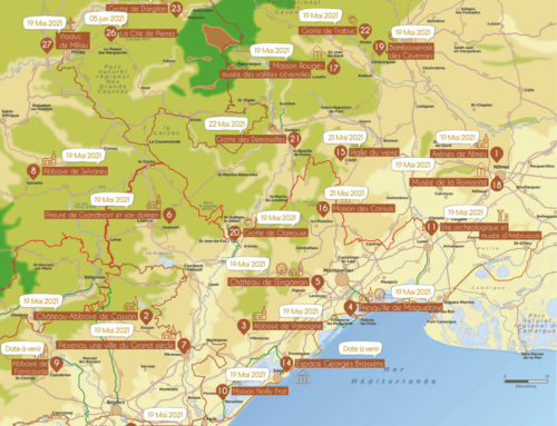 Les Sites d'exception Languedoc rouvrent leurs portes dès le 19 mai !