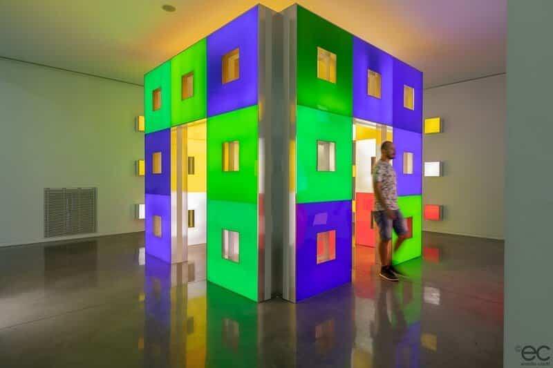 MRAC - Musée régional d'art contemporain de Sérignan - Hérault