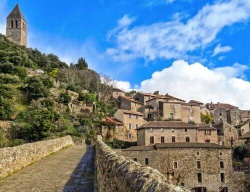 Quels sont les beaux villages de France dans le Languedoc ?