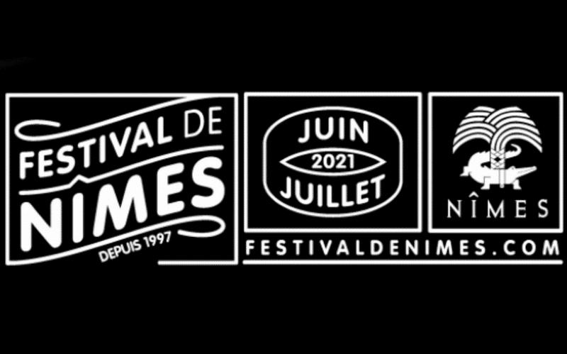 Festival de Nîmes 2021