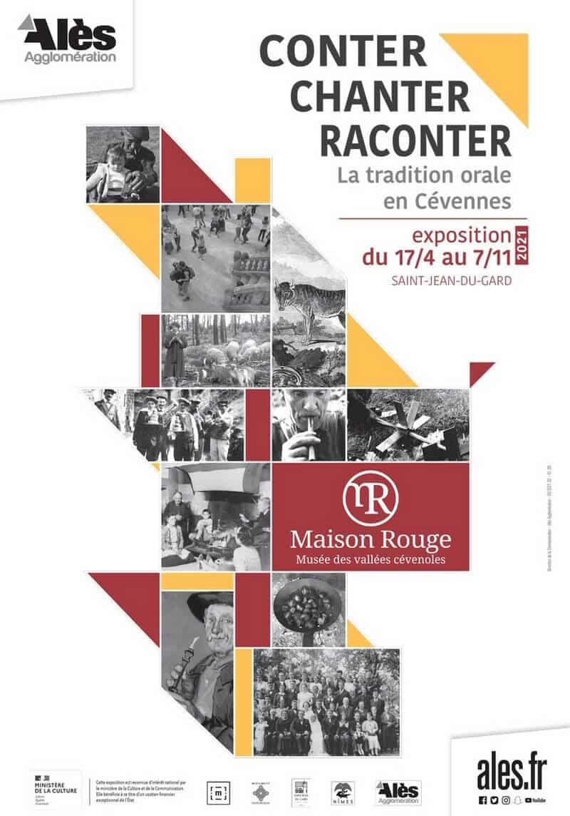Expo Maison Rouge - Gard