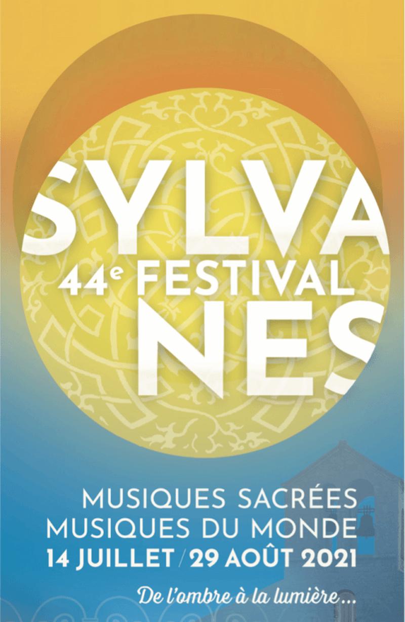 Festival de Sylvanès 2021