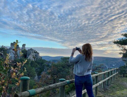 Les plus belles randonnées avec points de vue en Languedoc ?