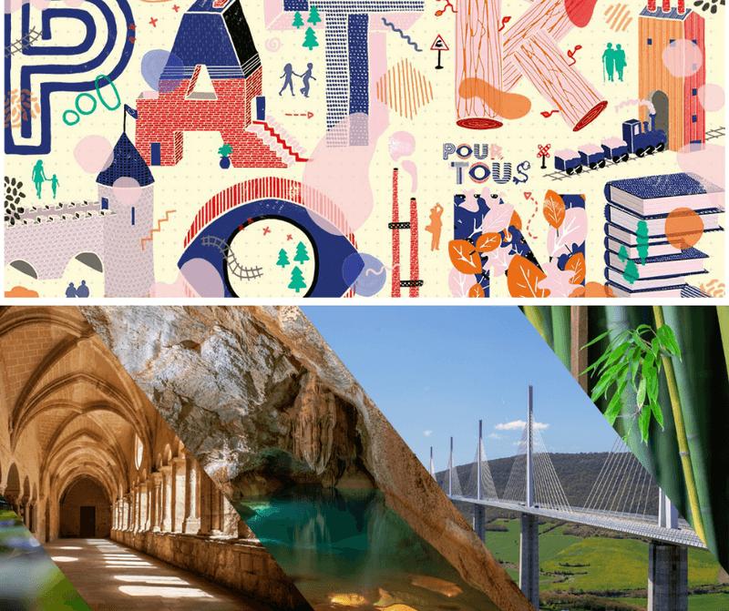 Journées Européennes du Patrimoine 2021 - Sites d'exception Languedoc