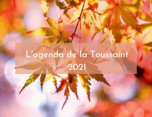 Vacances de la Toussaint 2021 – l' agenda des Sites d'Exception Languedoc